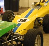Attes Hawke and my Lotus 61